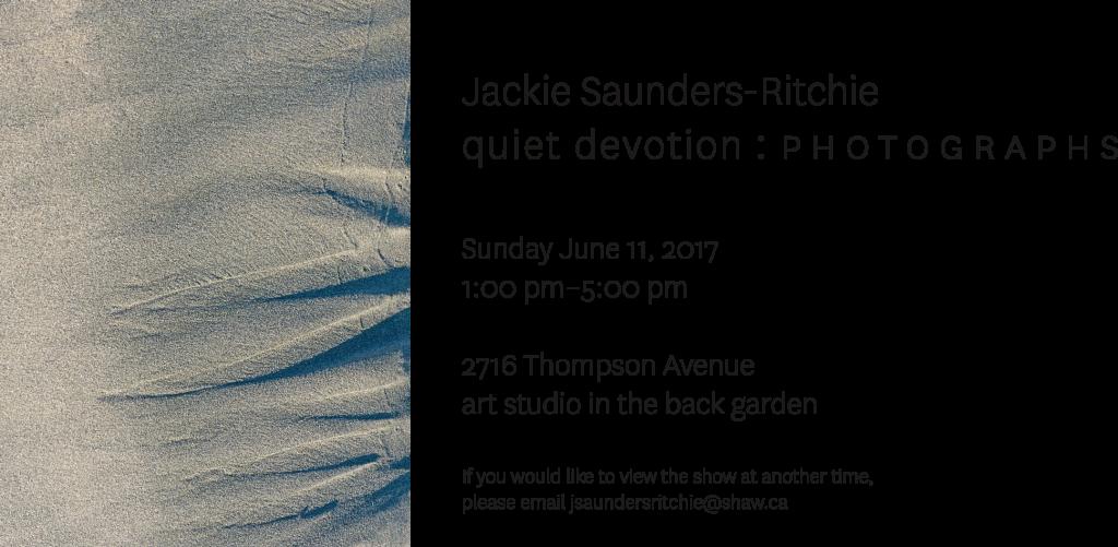 Jackie Saunders-Ritchie